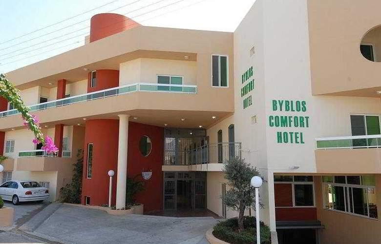 Byblos Confort - Hotel - 0
