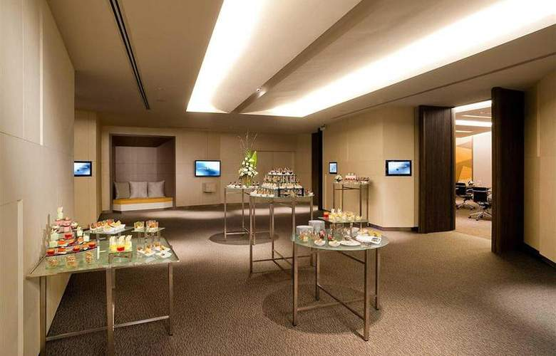 Novotel Bangkok Platinum - Conference - 53