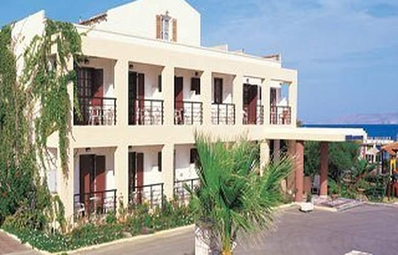 Kallia Beach - Hotel - 0