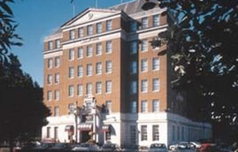 Birmingham Marriott - Hotel - 0