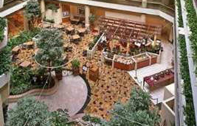 Embassy Suites Crystal City - National Airport - Hotel - 0