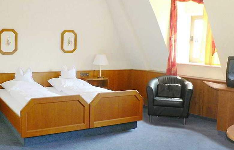 Amberger Top Hotel - Room - 2