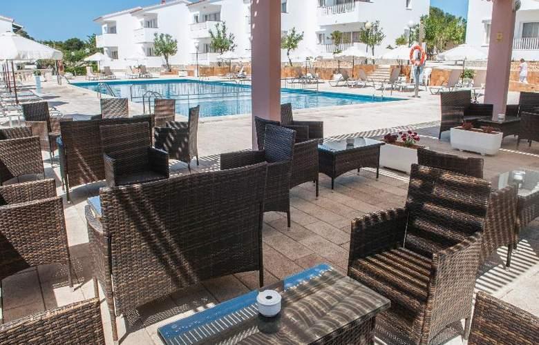 Naranjos Resort Menorca - Terrace - 29