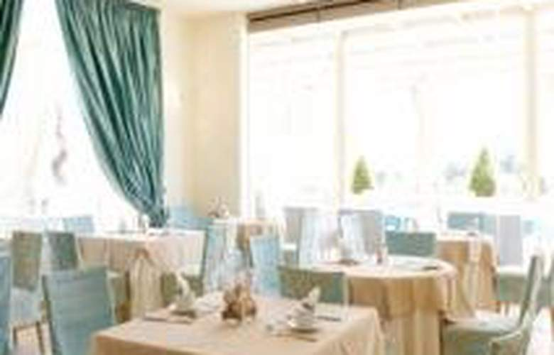 Thalassa - Restaurant - 5