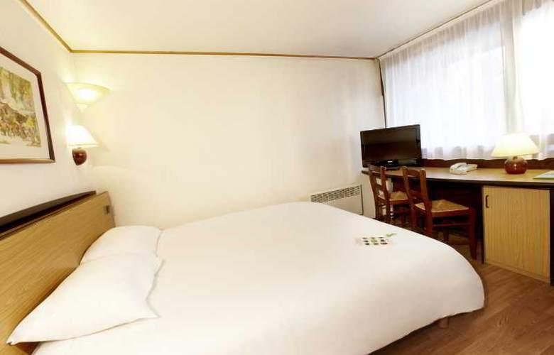 Campanile Besançon Nord Ecole Valentin - Hotel - 6
