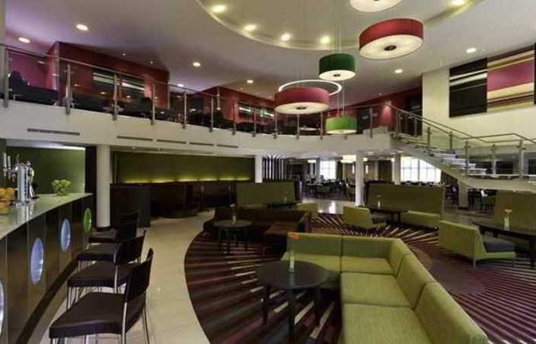 Doubletree By Hilton London Heathrow Airport - Restaurant - 9
