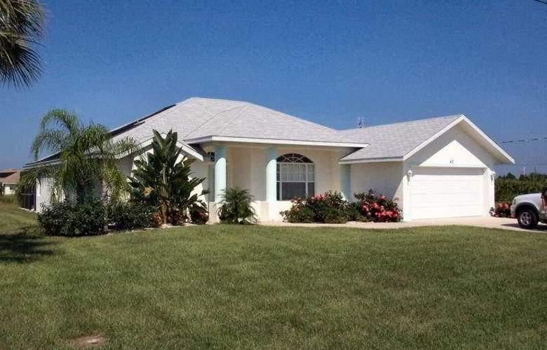 LMI Gulf Coast Homes, Englewood/Rotonda - Hotel - 0