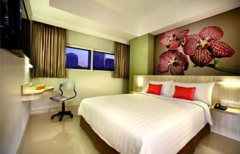 Favehotel Wahid Hasyim Jakarta - Room - 3