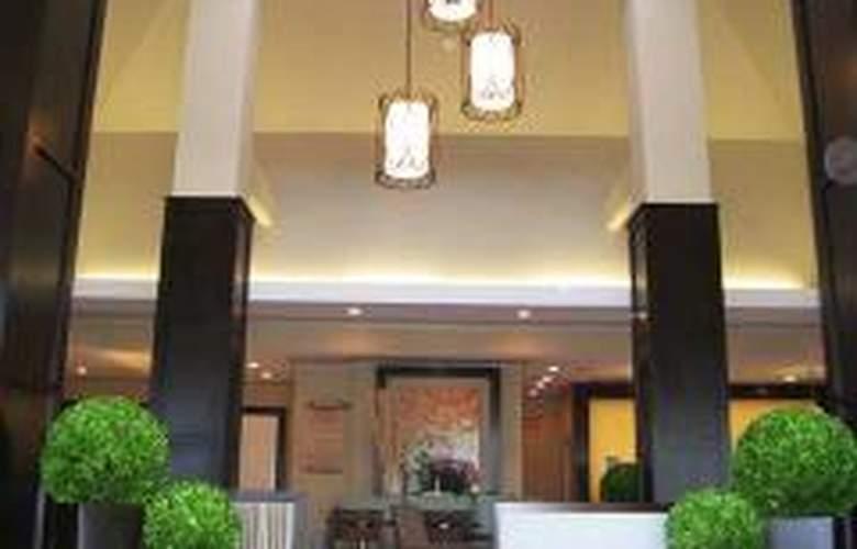 Hilton Garden Inn Charlotte/Concord - General - 1
