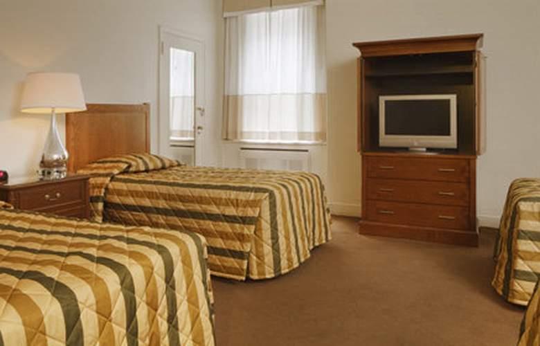 Pennsylvania - Room - 1