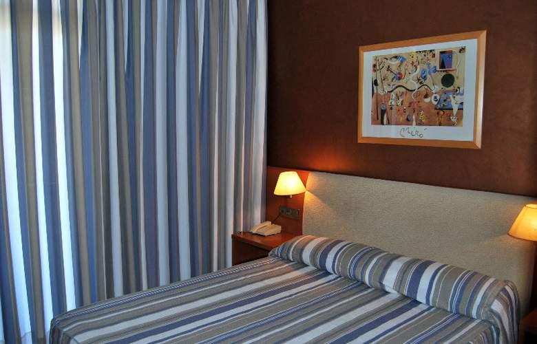 Regina Gran Hotel - Room - 11