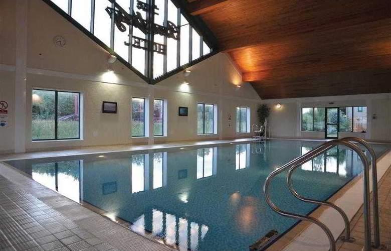 Best Western Bentley Leisure Club Hotel & Spa - Hotel - 45