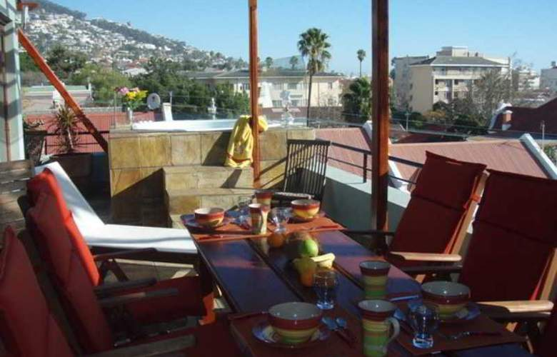 Sweet Ocean View Guest House - Room - 13