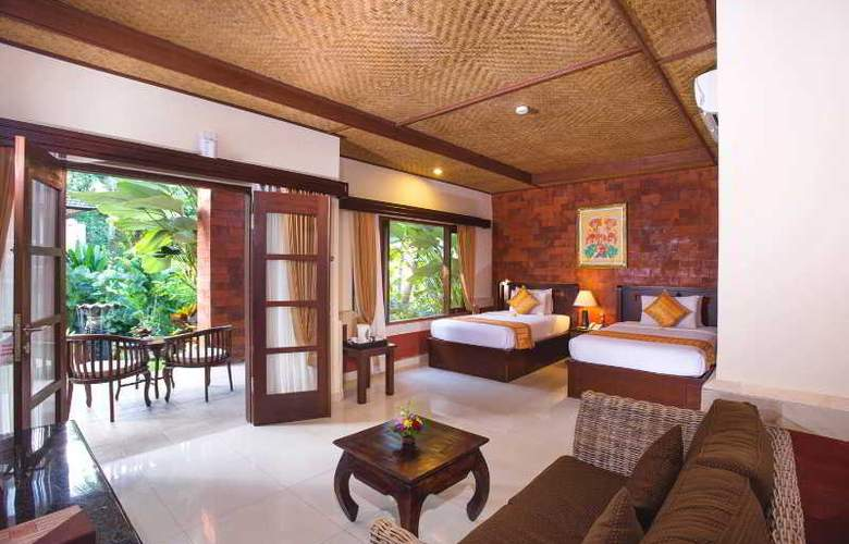 Rama Phala Resort & Spa - Room - 22