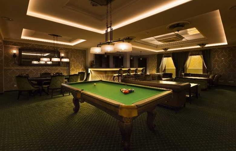 Dvorana Hotel - Sport - 4