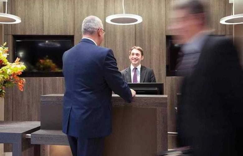 Mercure Brussels Centre Midi - Hotel - 51