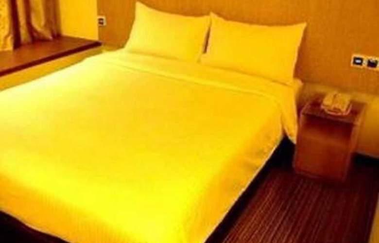 Aqueen Hotel Lavender - Room - 16