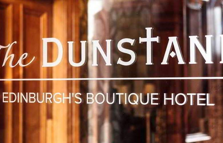 The Dunstane - Hotel - 2