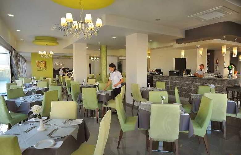 Euronapa Hotel Apartments - Restaurant - 12