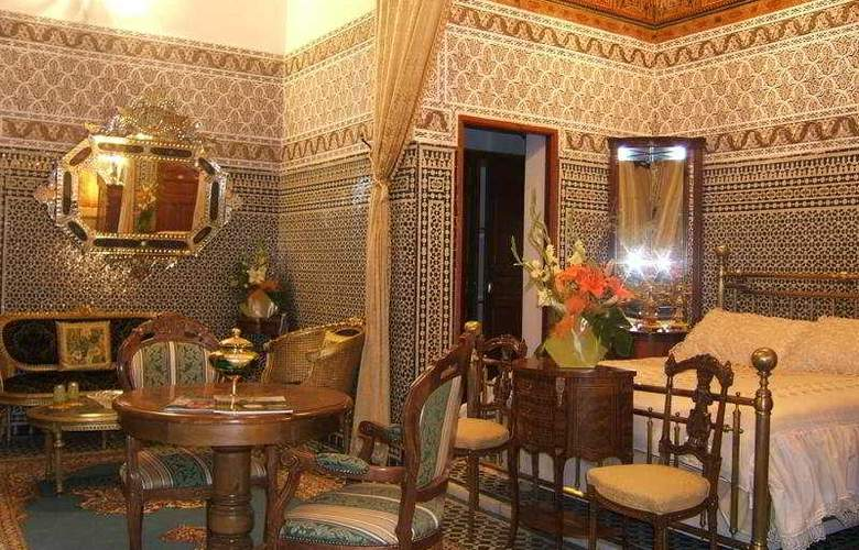 Riad Damia - Room - 9