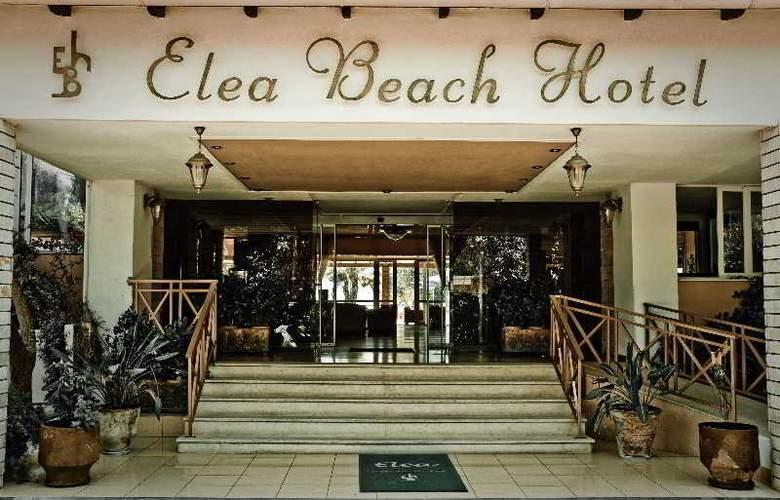 Elea Beach - Hotel - 1