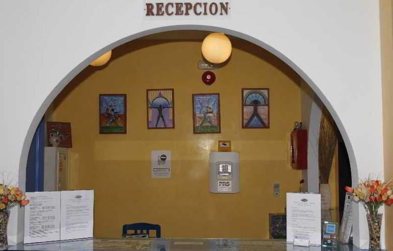 Virgen del Mar - General - 5