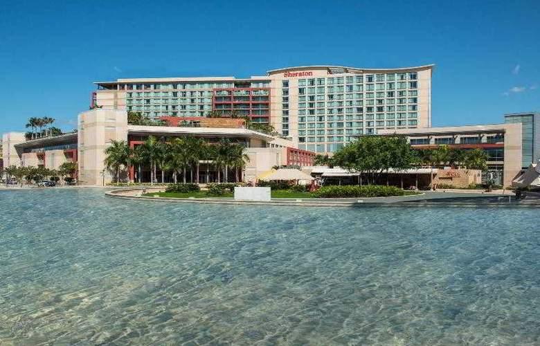 Sheraton Puerto Rico Hotel & Casino - Hotel - 22