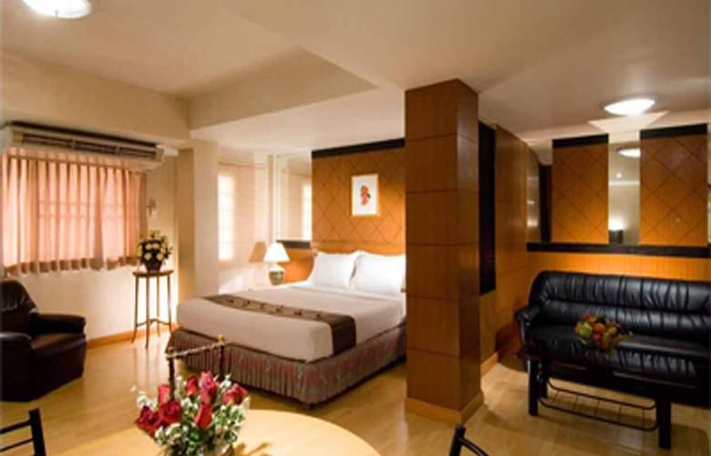 Ma Hotel - Hotel - 13
