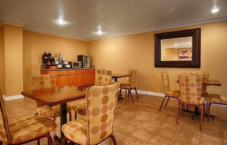Best Western Plus Chula Vista Inn - Room - 25