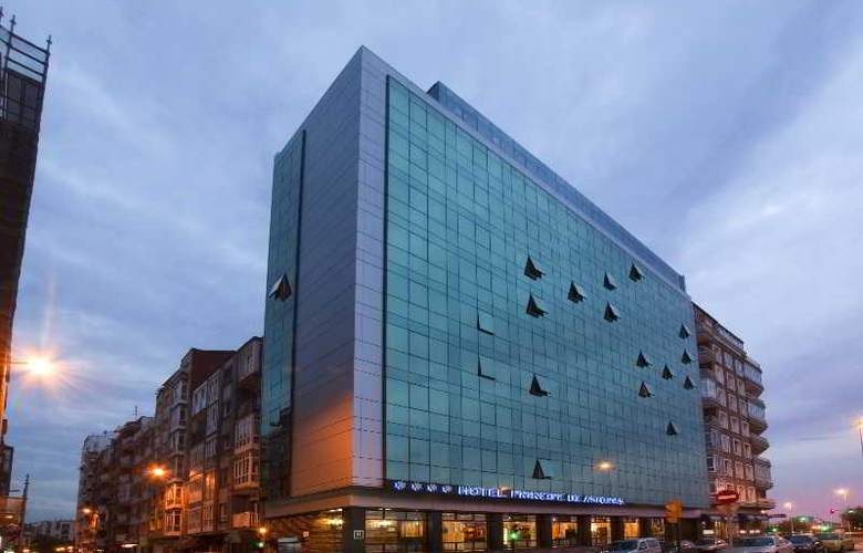 Principe de Asturias - Hotel - 2