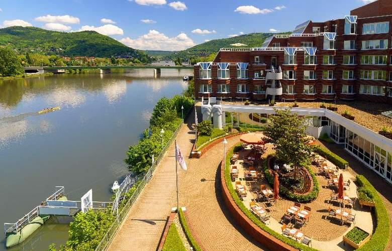 Marriott Heidelberg - Hotel - 0