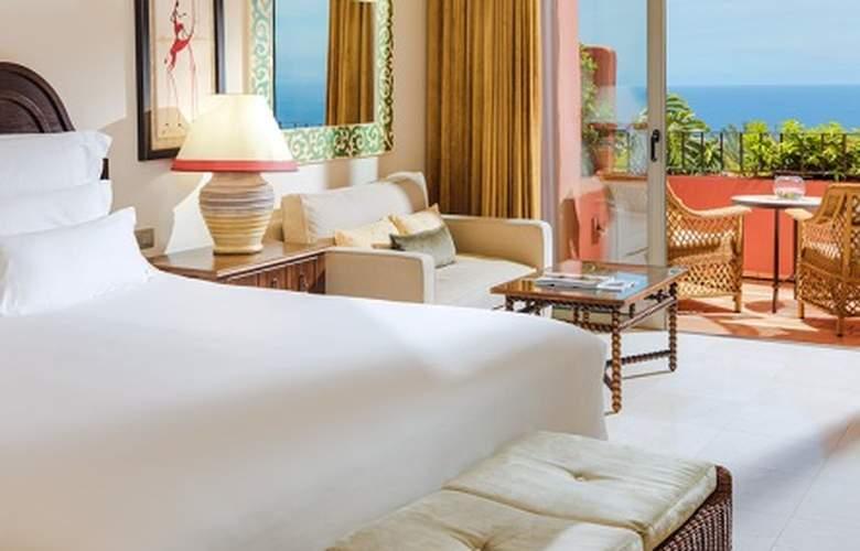 The Ritz-Carlton, Abama - Room - 1