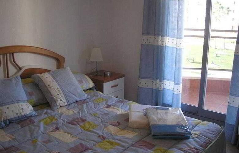 Arenales Playa - Room - 5