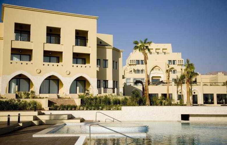 Grand Tala Bay Resort Aqaba - General - 4