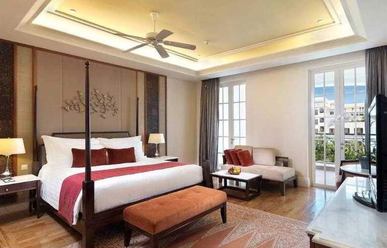 The Danna Langkawi - Room - 18