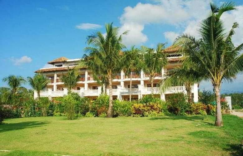 Andamania Beach Resort & Spa - General - 2