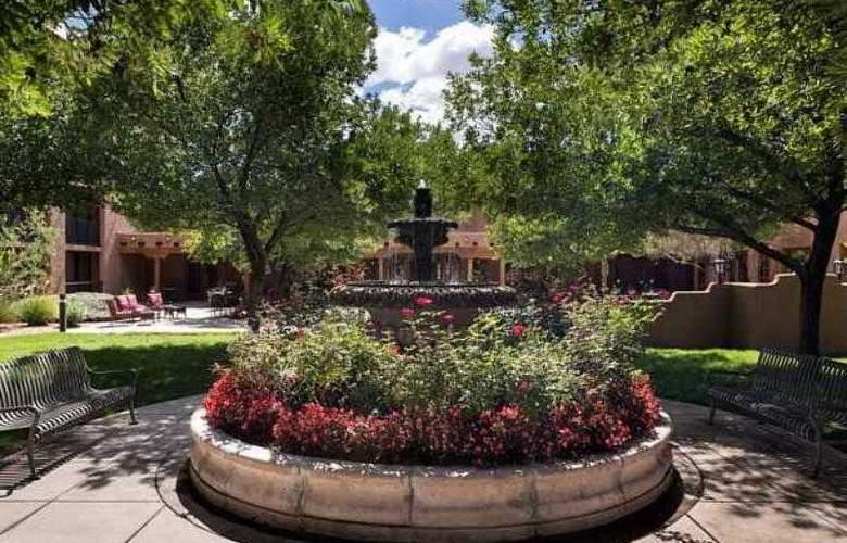 Courtyard Albuquerque - Hotel - 1