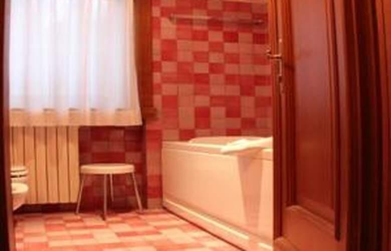 Hotel Campannina - Room - 13