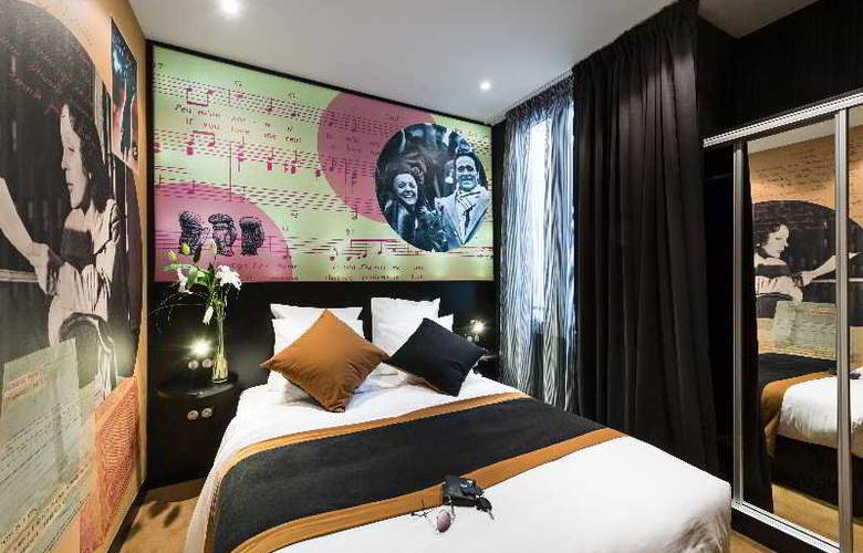 Montmartre Mon Amour - Room - 5