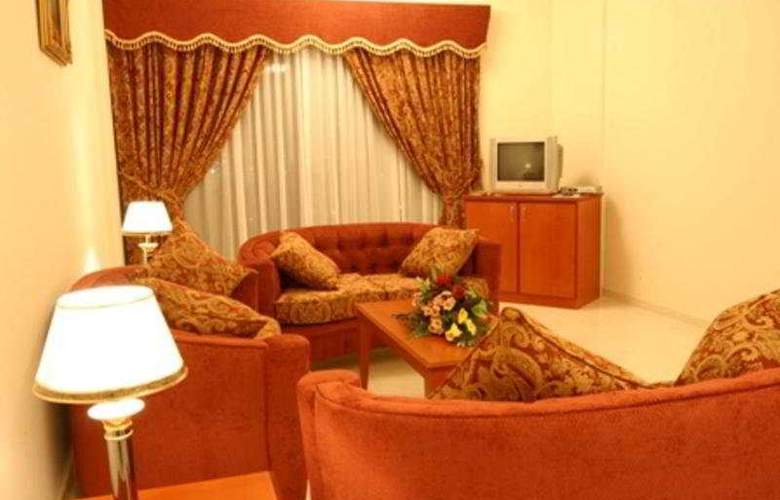 Emirates Palace Suites - Room - 3