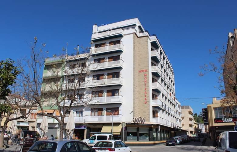 Checkin Montpalau - Hotel - 8