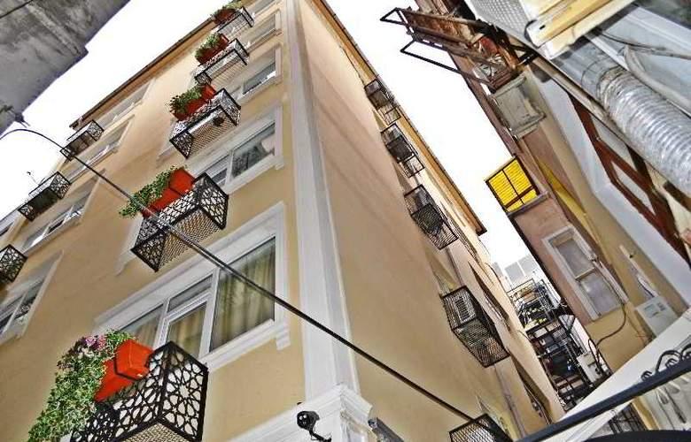 Alyon Hotel Taksim - Hotel - 3