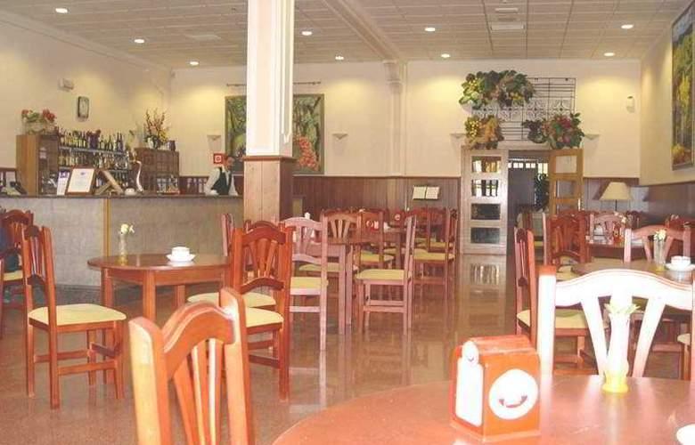 Eliana Park - Restaurant - 9