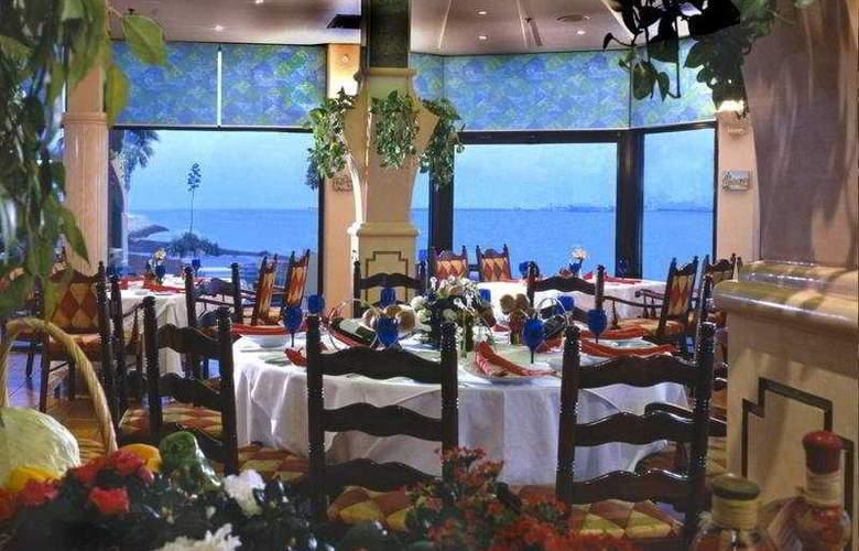 Sheraton Doha & Convention - Restaurant - 6