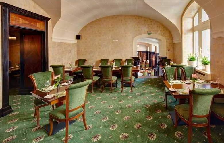 Atlas Deluxe Hotel - Restaurant - 34