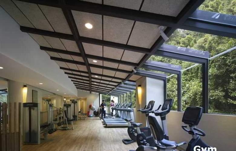 Shangri-la's Rasa Sentosa Resort - Sport - 7