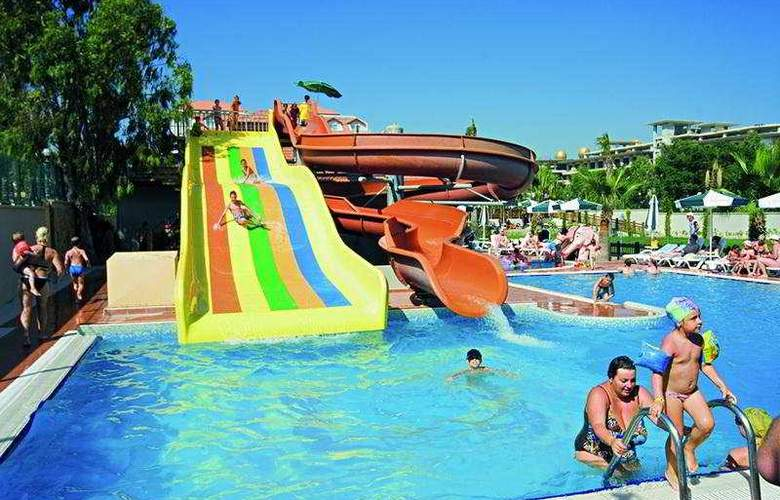 Seher Resort & Spa - Pool - 5