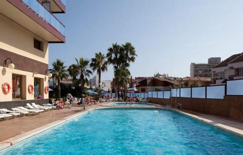 H TOP Calella Palace - Pool - 22