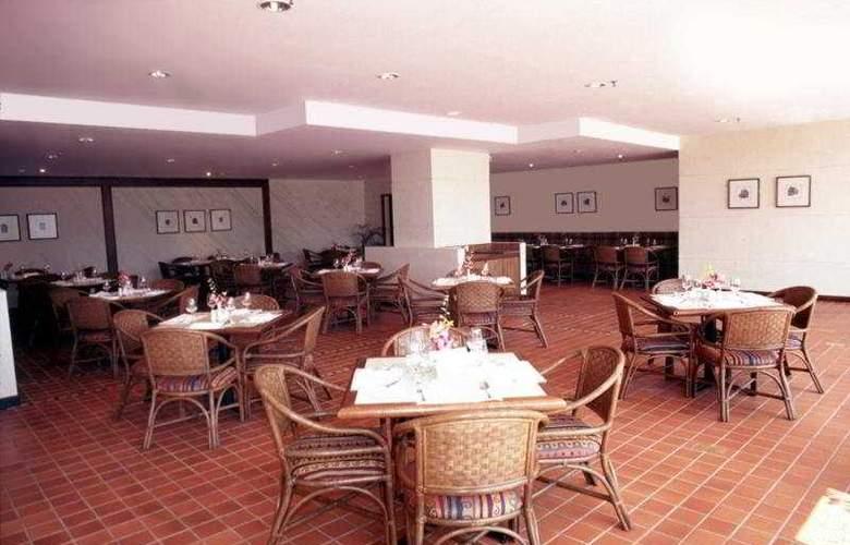 Vistana Hotel Kuala Lumpur - Restaurant - 8
