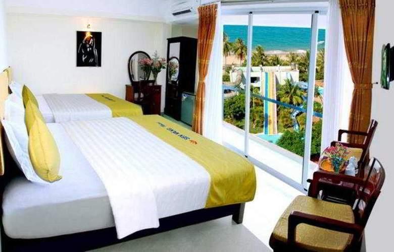 Golden Lotus Hotel Sen Vang - Room - 9